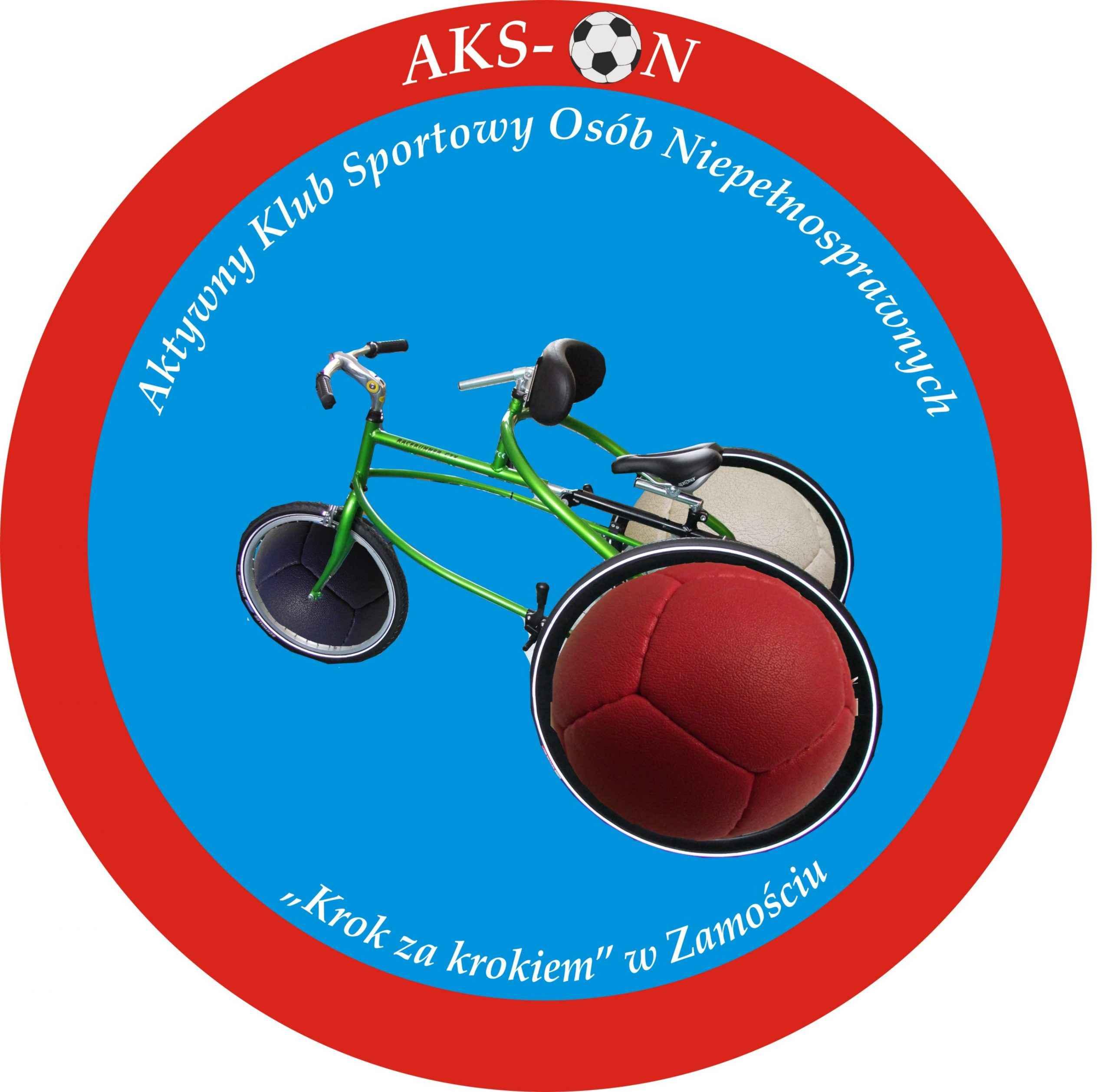 Klub Sportowy AKS-ON
