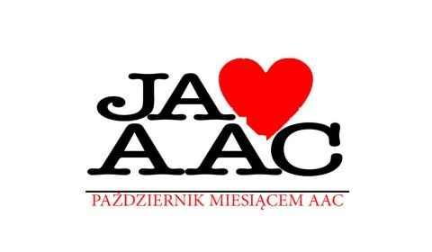 Świętujemy Międzynarodowy Miesiąc AAC!
